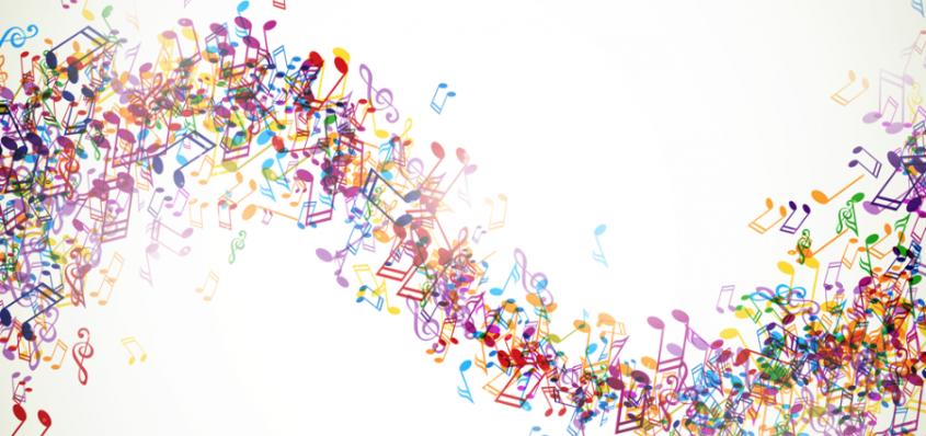 Almagrama, la música del alma