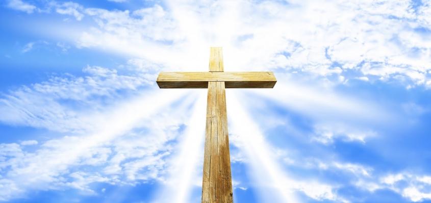La cruz: un símbolo universal